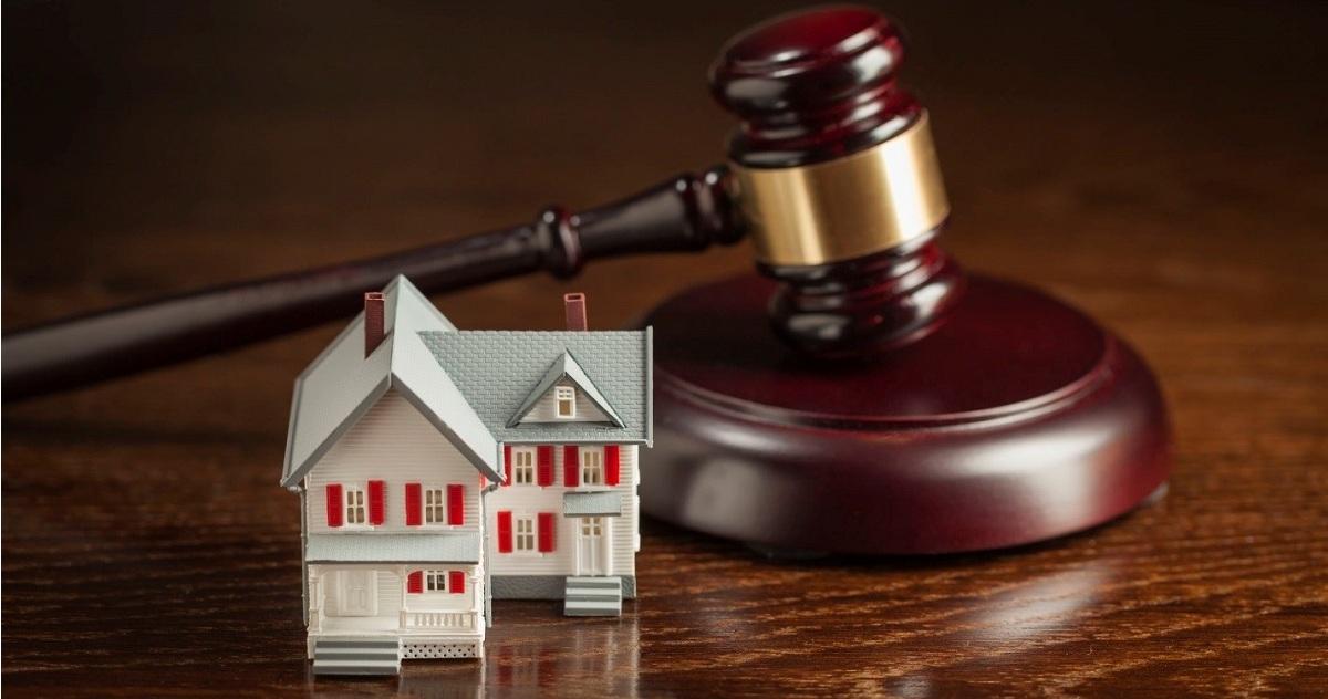 Признание срока давности по разделу имущества
