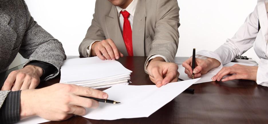 юридического сопровождение бизнеса