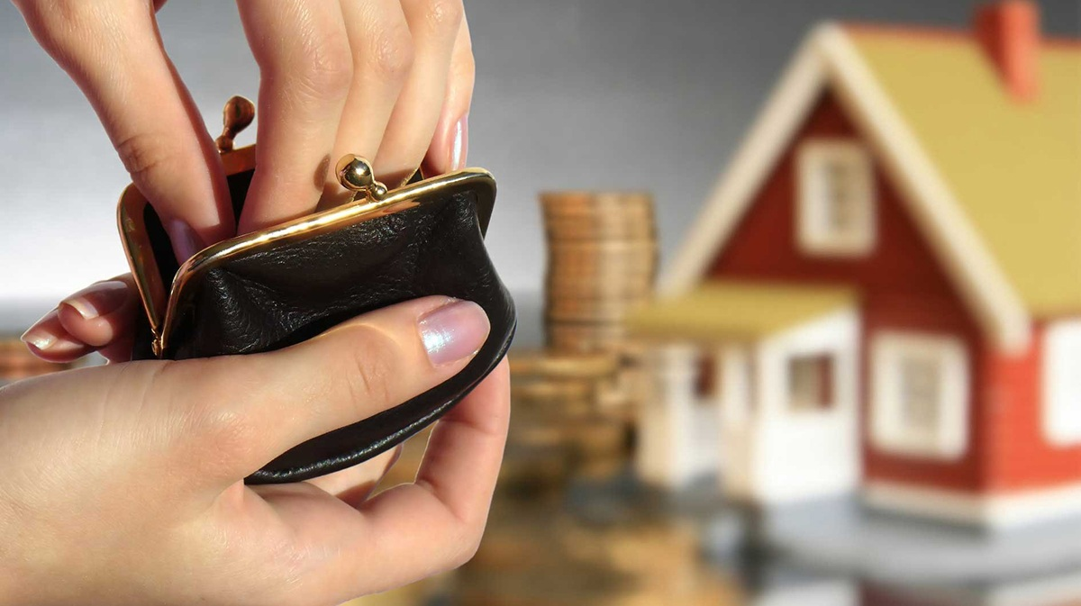 ипотечная задолженность
